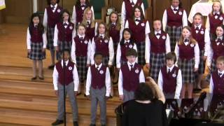 Descant Choir: The Fly-Away Horse