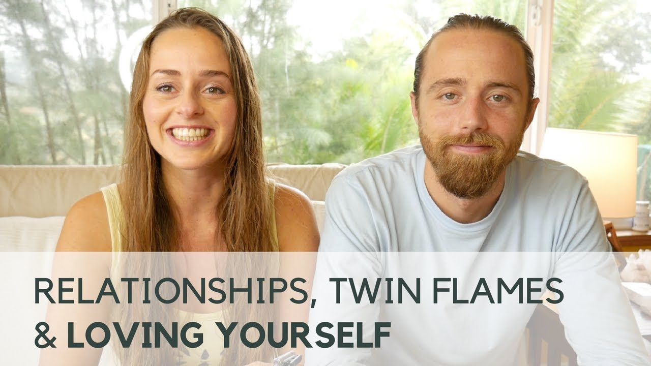 Twin dating relationships