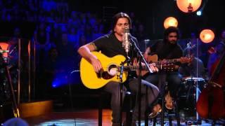 Juanes Me Enamora MTV Unplugged