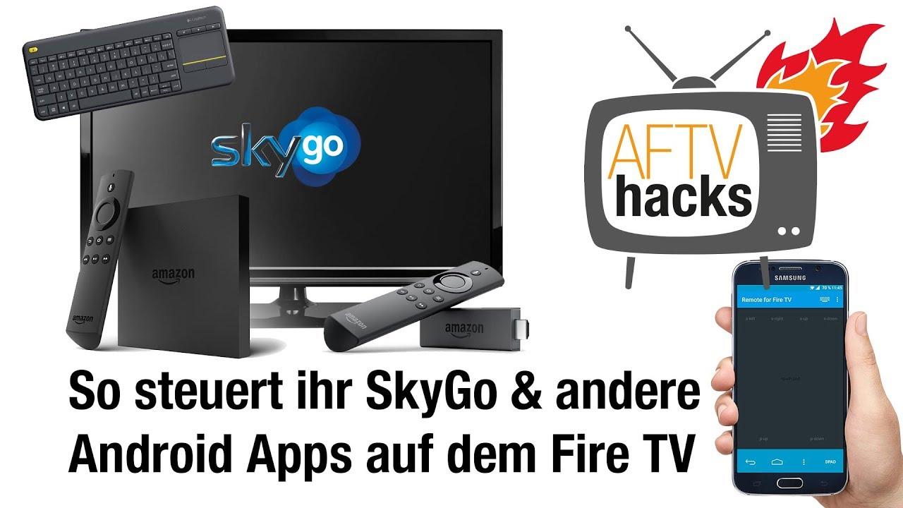 sky go app auf samsung tv
