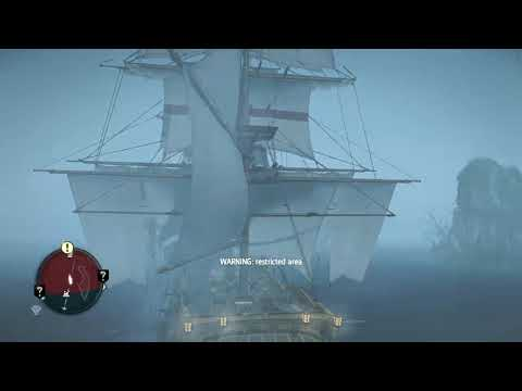 #DEJANPRO Assassin's Creed IV: Black Flag fort and thores  part 10 |