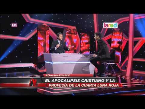 "Dr. File: ""El Apocalipsis"" Fin del Mundo"