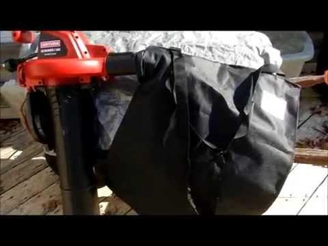 Bag Replacement Leaf Blower Leafbloweri Com