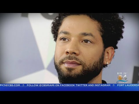 Questions Continue To Surround Alleged Assault Of Actor Jussie Smollett