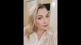Дневной антивозрастной макияж