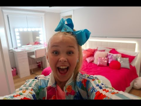 Jojo S New Room Tour Day 59 Youtube