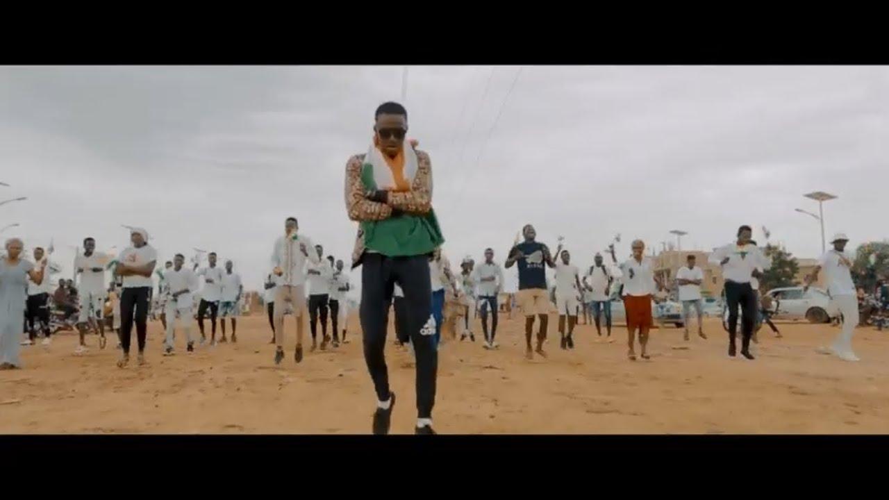 Download Niger-Pays-De-Prospérité ( Freestyle Jérusalema Cover) Hassane Sos Feat Devil Clip Officiel