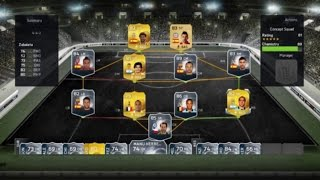 FIFA 15: NEW ULTIMATE TEAM FEATURES! (Player Loans, Concept Squads and more!)