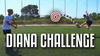 ¡¡DIANA CHALLENGE!! ¡EPIC RETO CON ERIC! thumbnail