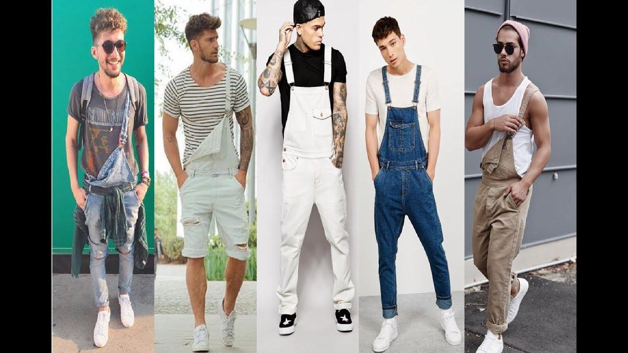 Jumpsuit For Men Amazing Men Fashion Ideas Youtube