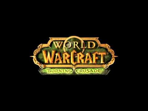 Burning Crusade OST Sountrack (Complete) - World of Warcraft Music