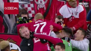 HIGHLIGHTS: New York Red Bulls vs. Columbus Crew SC