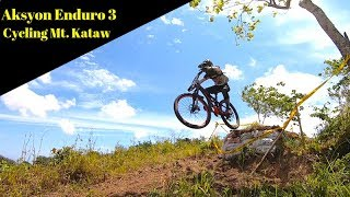 Aksyon Enduro 3 (Full Coverage, Interviews, and Race Results)
