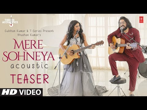 Download Lagu  SONG TEASER: Mere Sohneya Acoustic | Sachet Tandon & Parampara Thakur | Song Coming Soon Mp3 Free