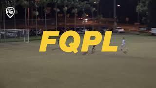 Fqpl rd17 highlights - logan lightning vs southside eagles