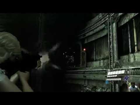 Resident Evil 6 Sherry Nude Xcut