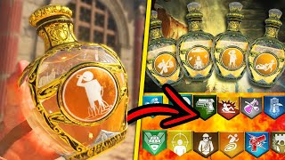 PERKAHOLIC, SHOPPING FREE & MORE ARE BACK.... (Black Ops 4 Zombies)