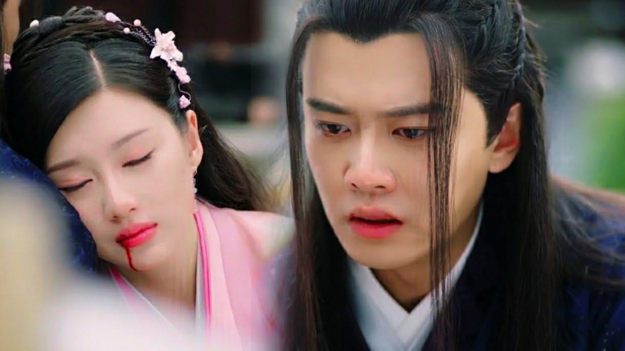 Love a lifetime MV ( Mei Xueman - Nalan Yue ) 于子洋 任嘉伦