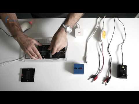 Light Intensity & Solar Cells