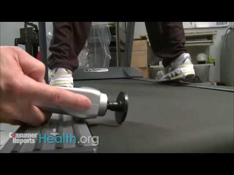 Treadmill Buying Advice | Consumer Reports