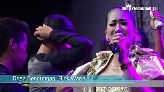 Turu Ning Pawon Top Hit Ita DK - Bahari Ita DK Live Bendungan Pangenan Cirebon