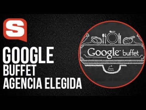 """[Signos] Agencia de Marketing -  Evento """"Google Buffet Argentina"""""""