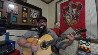 Can't Take My Eyes Off You (Acoustic) - Frankie Valli - Fernando Ufret