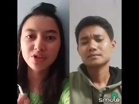 ▶ Dygta   Cinta Sudah Terlambat on Sing! Karaoke by CiciMela