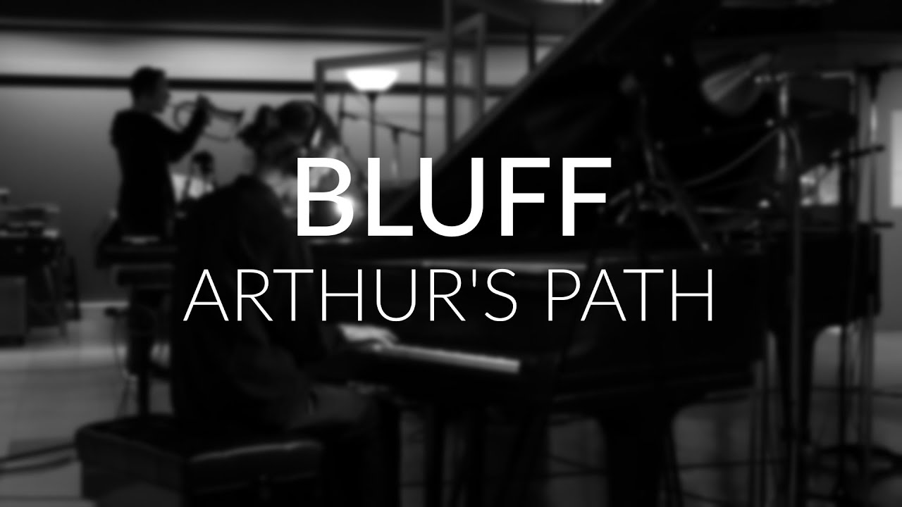 BLUFF - Arthur's Path (Bauer Studios 2020)