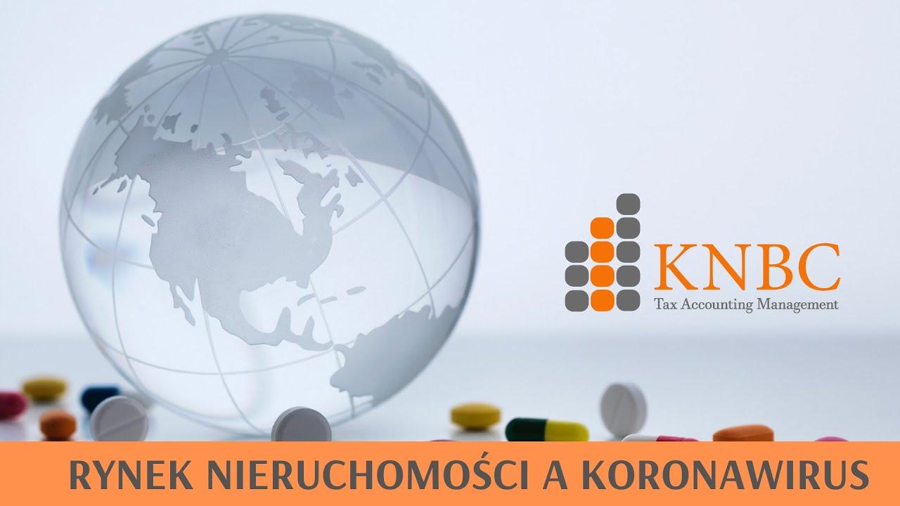 Rozmowy w KNBC: Rynek Nieruchomości a Koronawirus