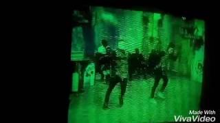4MOZ Já Ta Bater(the Best DanceTBD)na Alta Tensão