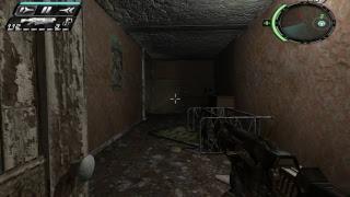 TImeShift (2007) gameplay