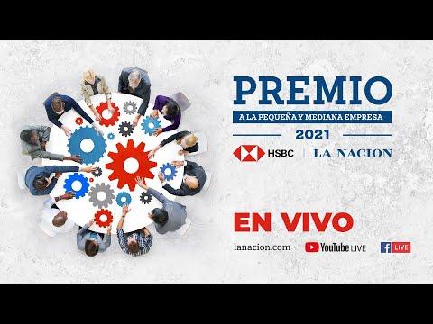 Premio a la Pequeña y Mediana Empresa 2021   HSBC – LA NACION