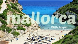 Gopro vacation Mallorca (Song Dubvision Heart)
