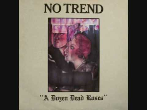 No Trend with Lydia Lunch - Tear You Apart