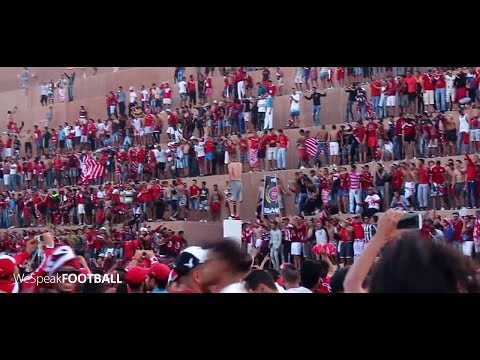 Top 10 Most Dangerous Rivalries In Football ● One City   Eternal Enemies {HD}