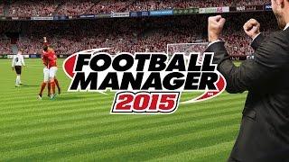 FM 15 Chicharito Goal vs Arsenal
