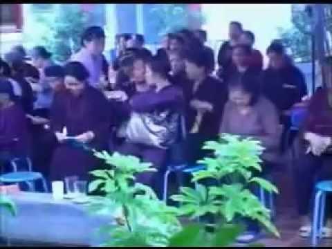 Tịnh Độ Quyết Nghi (14/06/2008)