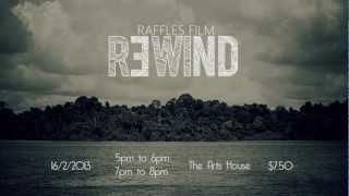 Rewind 2013:  Trailer