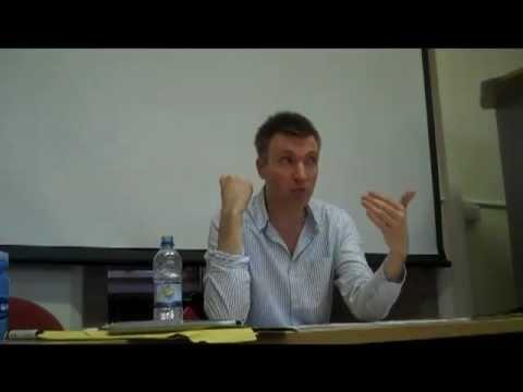 Democracy and the Deliberative Conceit   Mark Pennington
