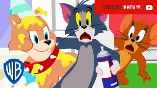 Tom & Jerry: Food Fight! thumbnail