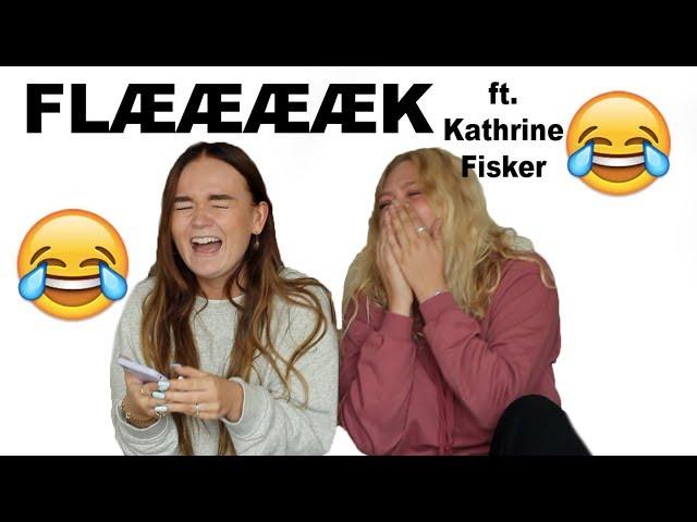 VI PRANKCALLER BUTIKKER #4  ft. Kathrine Fisker