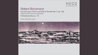 Piano Sonata No. 3 in F Minor, Op. 14: III. Quasi variazioni: Andantino de Clara Wieck