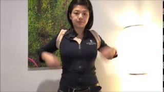 Product of the Month: Posture Brace!