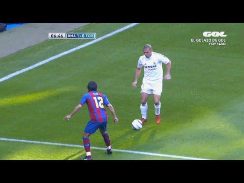 Download Ronaldo Phenomenon Unforgettable & Legendary Plays