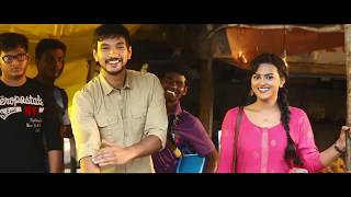 Ivan Thanthiran Movie Shooting Spot l Director  Kannan l gautham karthik l shraddha sainath