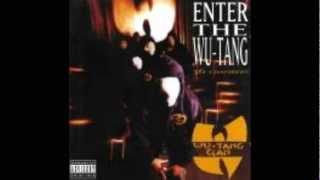 Wu-Tang Clan - Wu-Tang 7th Chamber from the album Enter The Wu-Tang...