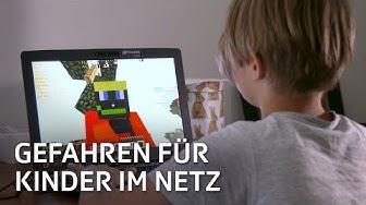 Kinder im Internet | Gefahren und Chancen von Computerspielen | Doku | SRF DOK
