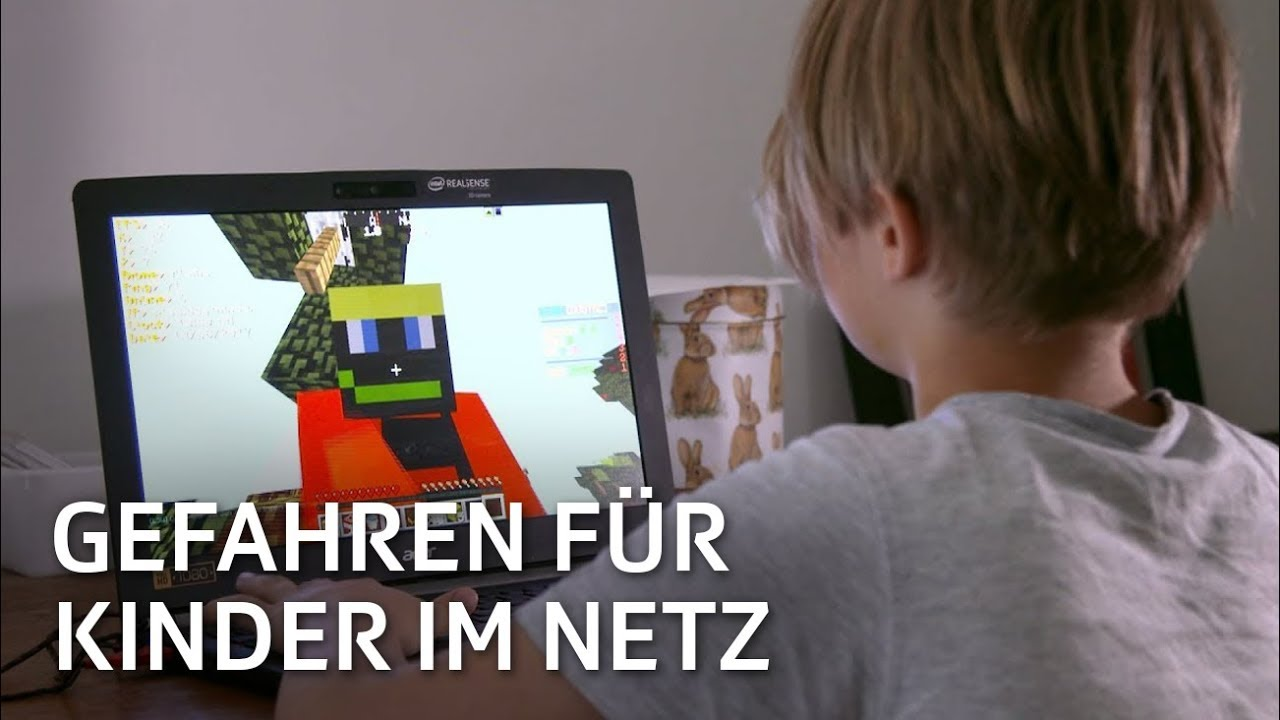 Computerspielen