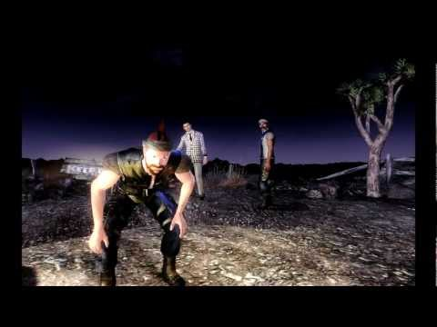 Fallout: New Vegas - Original Alternate Intro